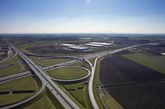 Prologis Reports Q1 2014 Activity in Central & Eastern Europe