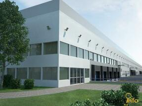 Helios Phoenix Bought Millenium Logistic Park near Bucharest