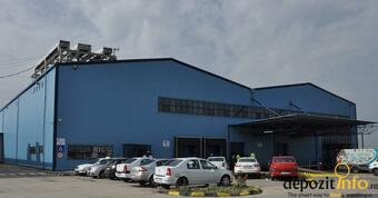 Aquila Rents Nearly 6,000 M2 in Innovations Logistics Park Near Bucharest