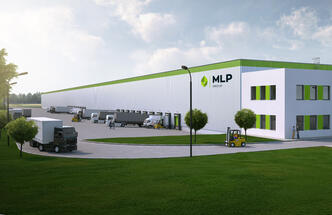 Maracana rents 5,000 sqm of logistics space within MLP Bucharest West