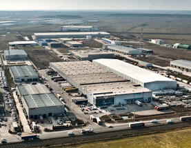 CTP acquired Phoenix Logistics Center for approximately EUR 7 million