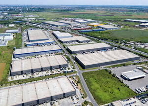 CTP expands its cooperation with Van Moer Logistics in CTPark Bucharest West and reaches circa 20,000 m²