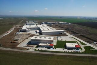 ROCKWOOL Group to open its first Romanian stone wool factory in Ploiesti West Park