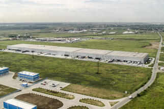 CTP strengthens its position as the largest logistics parks owner from the vicinity of Bucharest