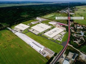 PASTE BANEASA leases 5,000 sqm within ELI PARK 1