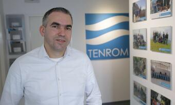 Interview with Attila Gorbai, General Manager of Tenrom