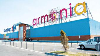 An investment of 17 million euros in a factory in Braila, opened on the site of a former shopping center