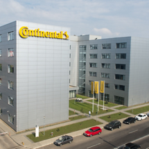 Continental, an investment of 27 million euros