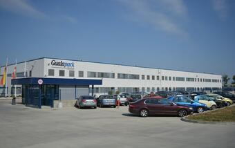Italian group Guala Pack, an investment of EUR 14 million in a new factory in Romania