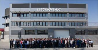 ROCA becomes majority shareholder SC Electroplast SA, a Romanian brand with more than 25 years