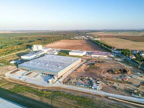 Element Industrial announces 300,000 sqm pipeline of logistics parks for the next three years