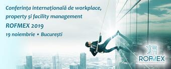 International Workplace, Property and Facility Management Conference
