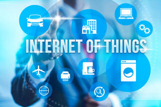 Energy efficiency, smart home and the Internet of Things (IoT)