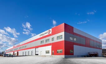 Emerson is expanding its investment and presence in Cluj-Napoca