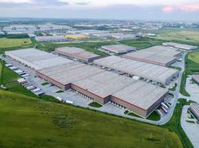 P3 Logistic Parks concluded transactions for 58,637 m2 in the first half of 2020