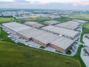 SLS Cargo rents 15,500 sqm of storage space in P3 Bucharest A1
