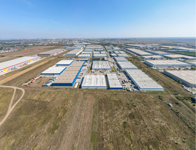 CTPark Bucharest expands by another 95,000 m2 through the largest acquisition on the Romanian logistics market in 2020