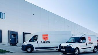 Cargus opens the second warehouse near Bucharest, with an investment of 7.4 million euros