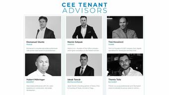 CEE Tenant Advisors – First Independent Tenant Representation Network in CE