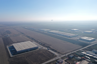 Mainfreight opened a distribution hub in Timișoara Industrial Park, a project developed by Global Vision for Globalworth