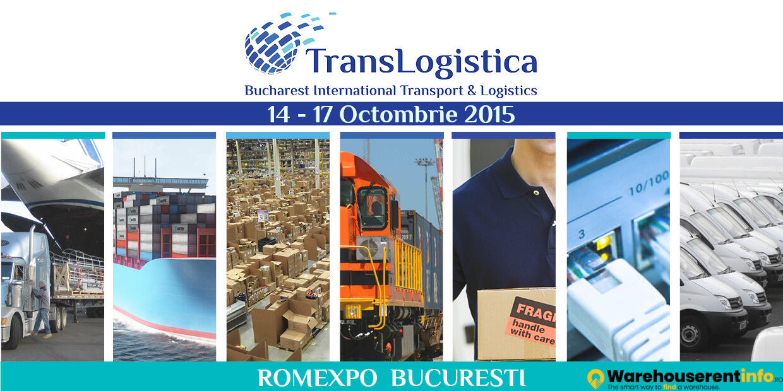 TransLogistica - Bucharest International Transport
