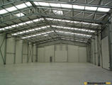 Warehouses to let in Dibo Industrial Park