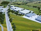 Warehouses to let in NGB Logistic Park - Ploiesti