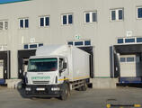 Warehouses to let in Parmarom Logistic Center