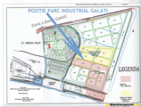 Warehouses to let in Parcul Industrial  Galati