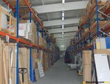 Warehouses to let in Rosim's Business & Industrial Center