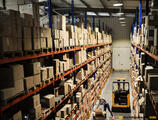 Warehouses to let in ODS Logistic
