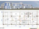 Warehouses to let in Sanandrei Industrial Park