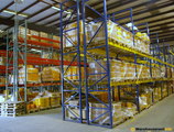 Warehouses to let in Mega Distribution Center