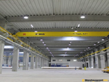 Warehouses to let in Ploiesti West Park