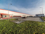 Warehouses to let in TRC Park Cluj