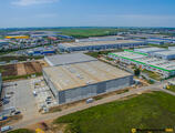 Warehouses to let in Depozit Clasa A - Cefin Romania