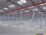 Warehouses to let in Eli Park 1