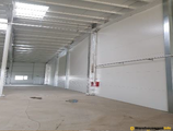 Warehouses to let in Selstorage Brasov