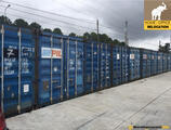 Warehouses to let in Container High Cube 80mc