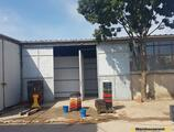 Warehouses to let in Production Warehouse Magurele