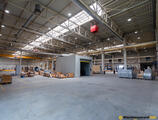 Warehouses to let in Danfoss Facility warehouse