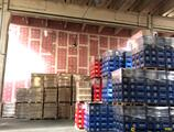 Warehouses to let in Fortuna Warehouse
