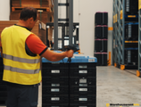 Warehouses to let in Centrul Logistic CRAISS