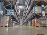 Warehouses to let in NUNNER Logistics