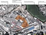 Warehouses to let in Land plot with mixed use in Pantelimon Area