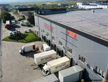 Warehouses to let in Logistic Sibiu  warehouse G+F