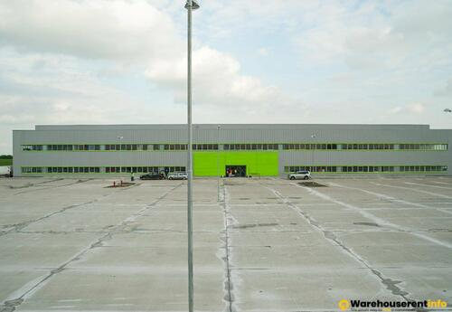 Warehouses to let in Timisoara Airport Park