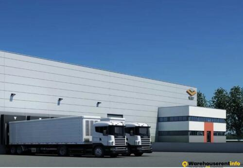 Warehouses to let in A2 Storage Agigea