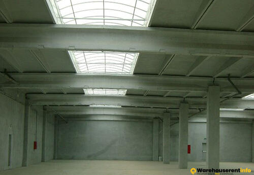 Warehouses to let in Glina Logistic Center