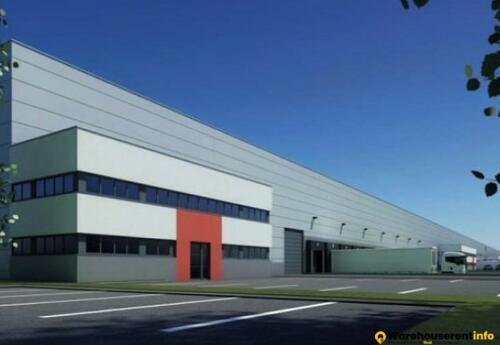 Warehouses to let in E60 Storage Mihail Kogalniceanu